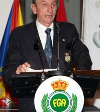 ANGEL DE LA RIVA