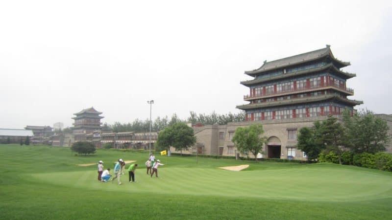 GOLF EN CHINA-5
