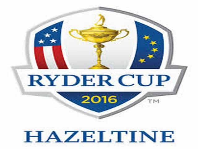 Darren Clarke Named 2016 European Ryder Cup Captain