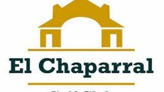 lLOGO EL CHAPARRAL