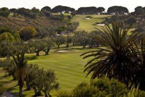 El Kantaoui  Golf Club, Tunisia