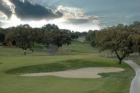 golf Cabeza de Oliva