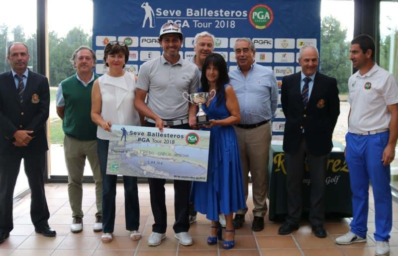 PGA de España